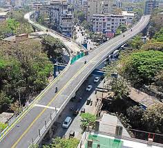 Thane gets 2 new flyovers; to unclog city