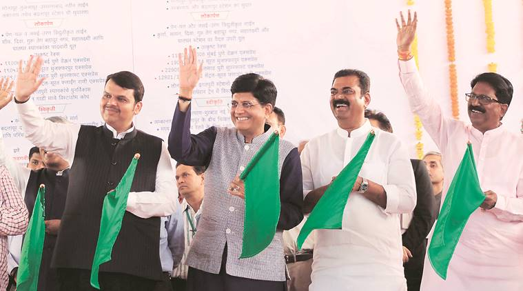 Suburban terminus inaugurated at Parel, likely to benefit 2 lakh commuters of Central Railway