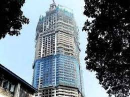 Rich flat buyers Rs1300cr stuck in Palais Royale
