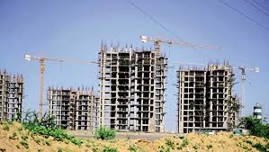 'Builder sold flats, but did not have permission to construct'