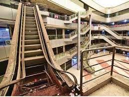 Law tribunal takes over rundown Bhandup mall