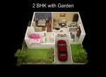 CRDGARDENIA2BHK_with_Garden